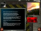 Red Clash '93 Windows Mission briefing (German astragon re-release)