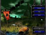 Warcraft III: Reign of Chaos Macintosh Options
