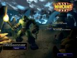 Warcraft III: Reign of Chaos Macintosh Orc Campaign