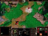 Warcraft III: Reign of Chaos Macintosh Game start