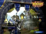 Warcraft III: Reign of Chaos Macintosh Human Campaign