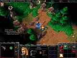 Warcraft III: Reign of Chaos Macintosh Human chapter 1 begins