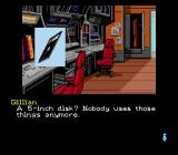 Snatcher SEGA CD Well, not in 2030, anyway...