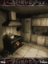 Silent Hill: Orphan J2ME In the kitchen