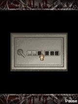 Silent Hill: Orphan J2ME Opening a safe