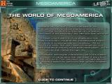 The History Channel: Lost Worlds Macintosh Mesoamerica background