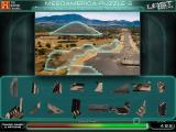 The History Channel: Lost Worlds Macintosh Mesoamerica Puzzle 2 - Reassemble