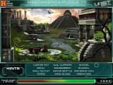 The History Channel: Lost Worlds Macintosh Mesoamerica Puzzle 15 - Objects