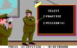 Ace of Aces DOS Practice or the real thing? (EGA)