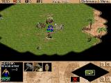 Age of Empires: Pocket PC Edition  Windows Mobile Game start