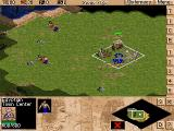 Age of Empires: Pocket PC Edition  Windows Mobile Harvesting food