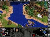Age of Empires: Pocket PC Edition  Windows Mobile Trireme