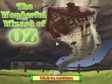 The Wonderful Wizard of Oz Windows Loading screen