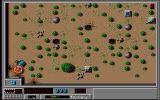 Future Classics Collection Amiga Tank Battle game play.