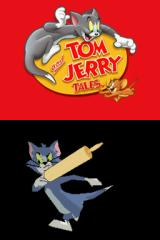Tom and Jerry Tales Nintendo DS Tom: It's payback! (intro)