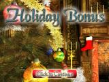 Holiday Bonus Windows Loading screen