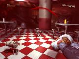 Duke Nukem Forever Windows A fight with shrunk pigs