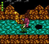 Battletoads Game Gear Axe wielding baddie