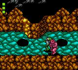 Battletoads Game Gear Two holes