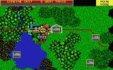 Firezone Atari ST The enemy is on the move