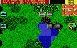 Firezone Atari ST Moving my forces