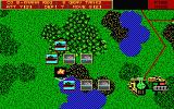 Firezone Atari ST Taking fire!