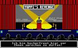 Yuppi's Revenge Atari ST Title screen