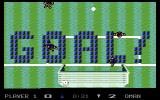Keith Van Eron's Pro Soccer Commodore 64 Goal! (outdoor)