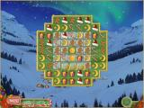 Christmas Puzzle Windows I cleared three moon&stars.