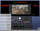 Keio Line Simulator 2 Browser And we are on our way to the next station