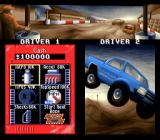 Ivan 'Ironman' Stewart's Super Off Road SNES Pro Shop