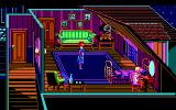 The Colonel's Bequest DOS Fifi's room (EGA / TANDY)