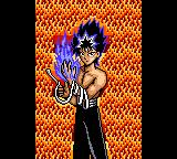 Yū Yū Hakusho II: Gekitō! Shichi Kyō no Tatakai Game Gear Transformation