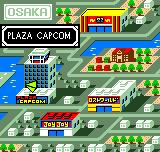 SNK vs. Capcom: Card Fighters' Clash - Capcom Cardfighter's Version Neo Geo Pocket Color Viewing places to visit