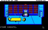 Space Quest: Chapter I - The Sarien Encounter Apple IIgs Cartridge library... Do they have Astro Chicken in stock?