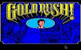 Gold Rush! Apple IIgs Gold Rush!