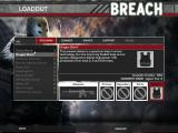 Breach Windows Loadout - gadgets