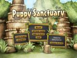 Puppy Sanctuary Windows Main menu