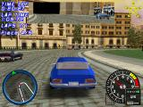 Muscle Car 3: Illegal Street Windows Looks like I got the cops after me