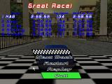Muscle Car 3: Illegal Street Windows Race finished