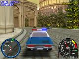 Muscle Car 3: Illegal Street Windows Cop chase mode