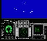 Flight of the Intruder NES Blue Water