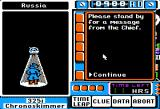 Where in Time is Carmen Sandiego? Apple II Caught a suspect.