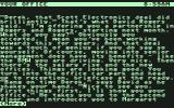 Corruption Commodore 64 Introductory text