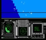 Flight of the Intruder NES Tilted