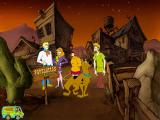 Scooby-Doo!: Show Down in Ghost Town Windows So, after explaining that a ghost town is just a deserted town and not a town full of ghosts, the team stand expectantly waiting for the player to choose a direction in which to explore.
