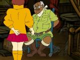 Scooby-Doo!: Show Down in Ghost Town Windows Whenever a key is found there's a short animation showing Daphne unlocking a chain. Eventually all the locks are unfastened and the character, Prof. Artie Fackt, can provide information.