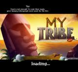 My Tribe Browser Loading screen