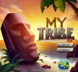 My Tribe Browser Main menu