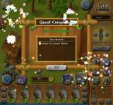 My Tribe Browser And the early quests are easy to complete.